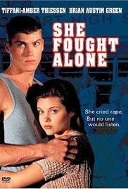 She Fought Alone lifetime movie dvd
