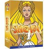 She Ra Princess Of Power complete series dvd