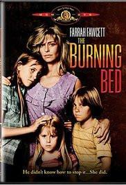 The Burning Bed lifetime movie dvd