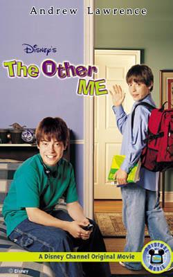 The Other Me dvd Disney movie