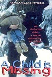 A Child Is Missing movie dvd