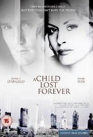 A Child Lost Forever The Jerry Sherwood Story dvd