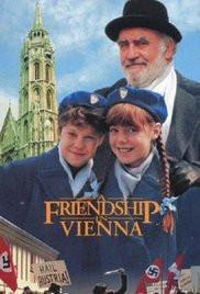 A Friendship in Vienna Disney movie dvd