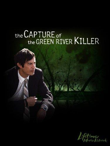 Capture Of The Green River Killer movie dvd