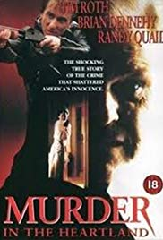 Murder in the Heartland movie dvd