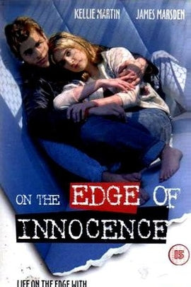 On the Edge of Innocence movie dvd