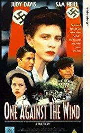 One Against the Wind lifetime movie dvd