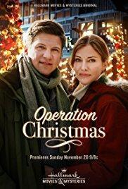 Operation Christmas movie dvd