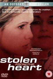 Stolen From The Heart dvd Lifetime movie