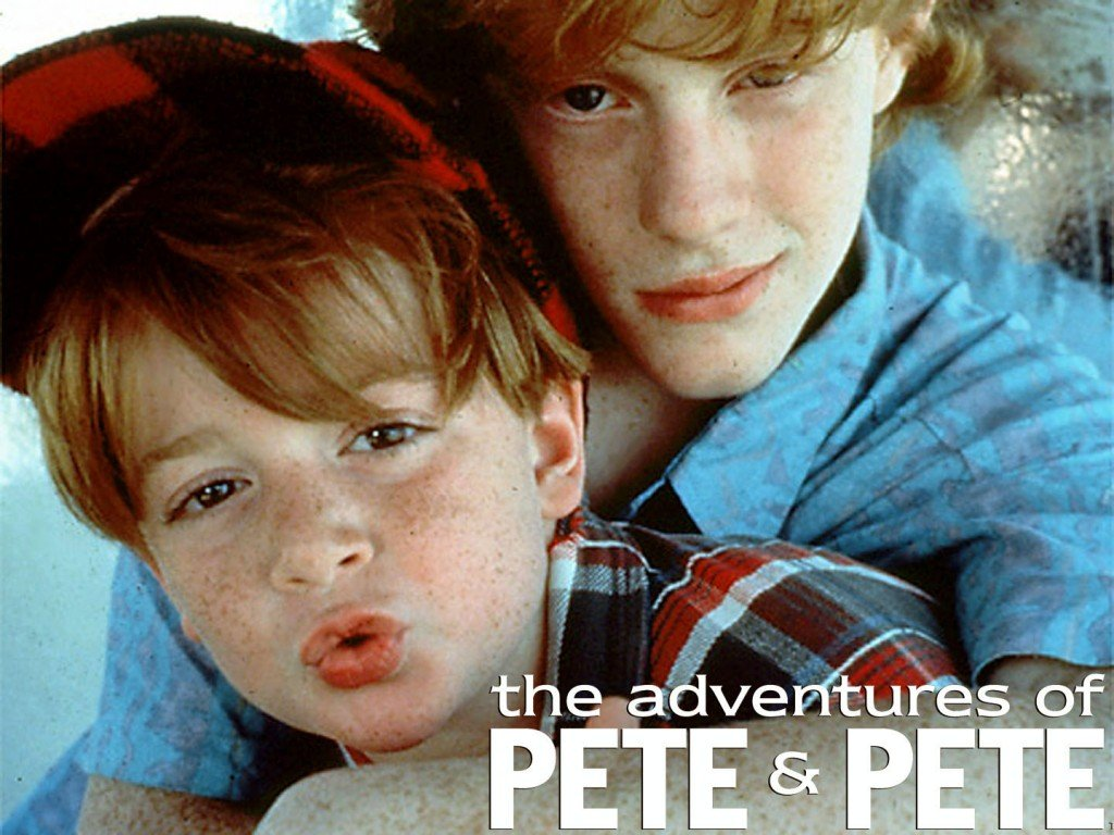 The Adventures of Pete and Pete complete tv series