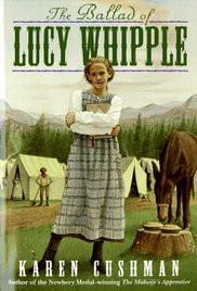 The Ballad of Lucy Whipple movie dvd