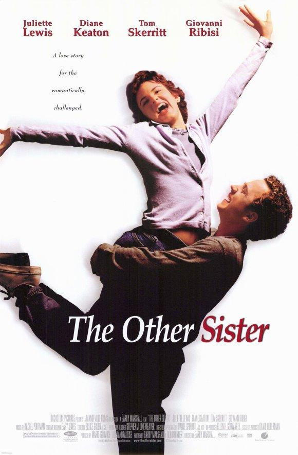 The Other Sister movie dvd