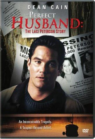The Perfect Husband The Laci Peterson Story lifetime movie dvd