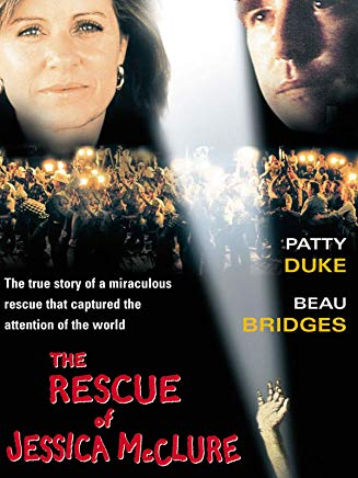The Rescue of Jessica McClure lifetime movie dvd