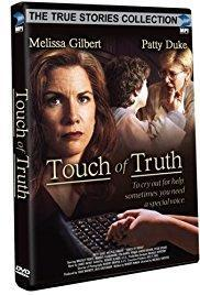Touch of Truth lifetime movie dvd