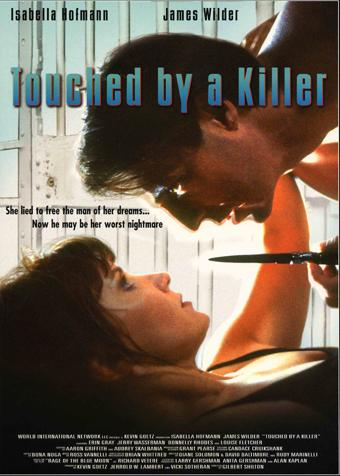Touched by a Killer lifetime movie dvd