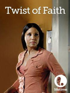 Twist of Faith lifetime movie dvd