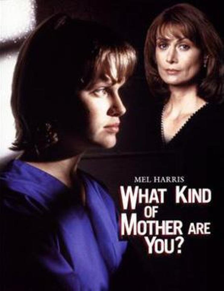 What Kind of Mother Are You lifetime movie dvd