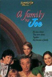 A Family For Joe movie dvd