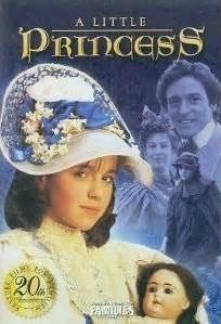 A Little Princess miniseries dvd
