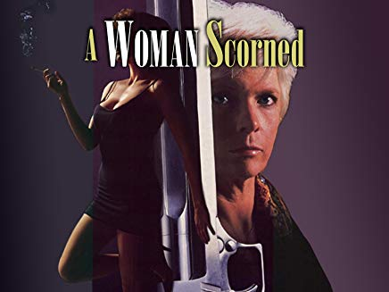 A Woman Scorned dvds lifetime movies