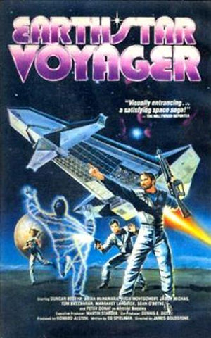 Earth Star Voyager movie dvd Science Fiction
