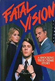 Fatal vision movie dvd