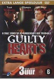 Guilty Hearts movie dvd