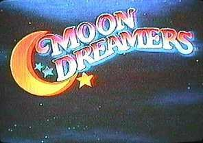 MoonDreamers complete series dvd