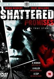 Shattered Promises movie dvd