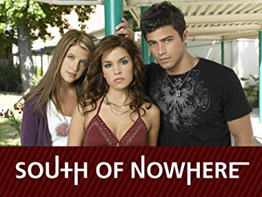 South of Nowhere tv series on dvd