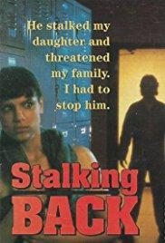 Moment of Truth Stalking Back movie dvd