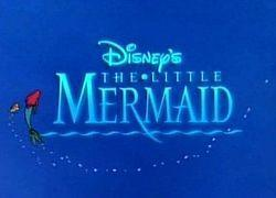 The Little Mermaid tv series on dvd
