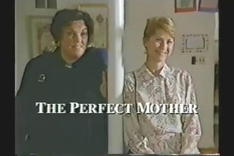 The Perfect Mother Lifetime movie dvd