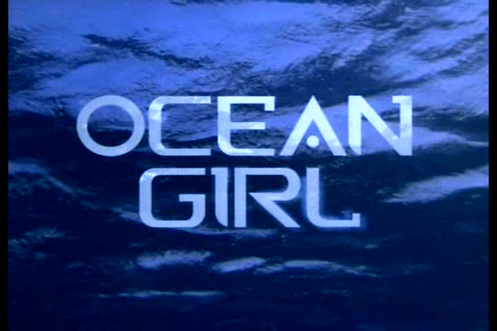 Ocean Girl complete series dvd The Disney Channel Series
