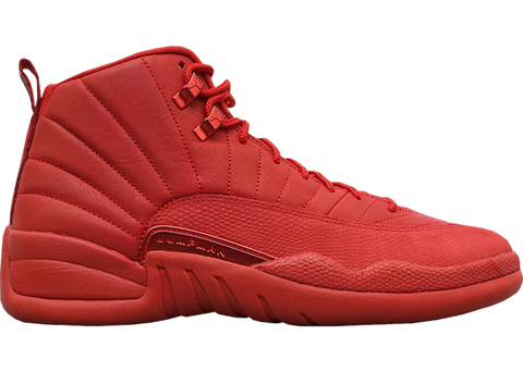 78d8192b6819 Jordan Retro 12 Gym Red Collection