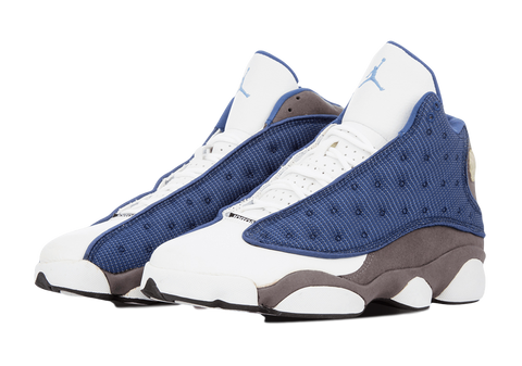 Jordan Retro 13 Flint Sneaker Clothing