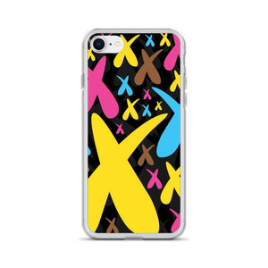 XGear101.com iPhone 7/8 Crazy Baws iPhone Case