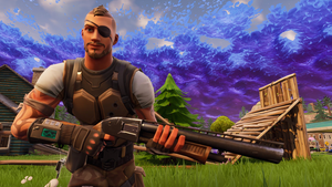 Fortnite now has 78.3 million monthly players