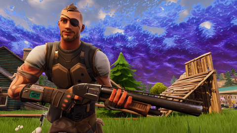 Fortnite now has 78 3 million monthly players | Audio Visual