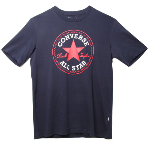 Converse Classic Chuck Patch Men's Printed Tee