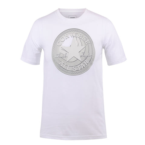 Converse Dimensional Layer Chuck Patch Men's Printed Tee