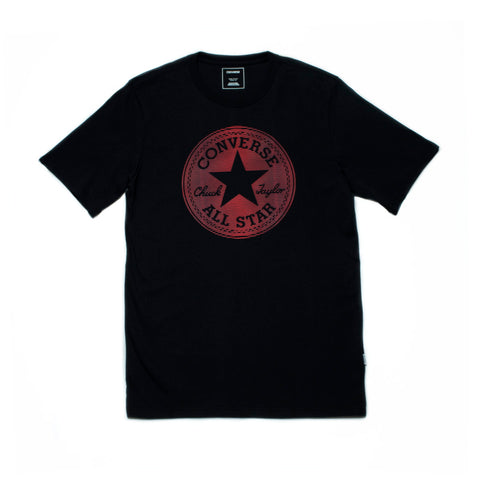 Converse Chuck Patch Men's Printed Tee