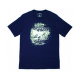 Converse Seasonal Illustration Men's Printed Tee