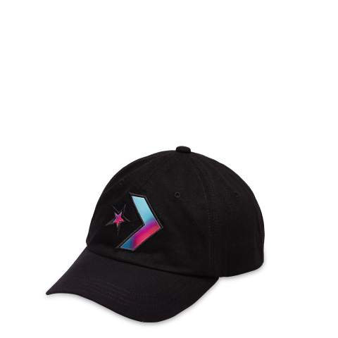 Converse Heat Map Star Chevron Daddy Cap