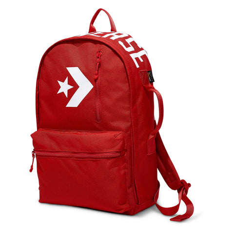 Converse Chevron Star Backpack