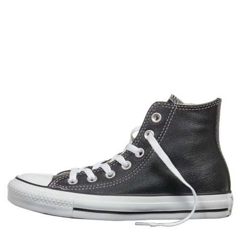 Converse Chuck Taylor All Star Classic Unisex Leather High Cut