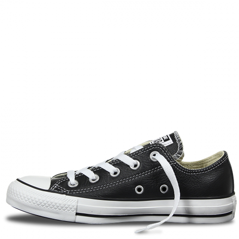Converse Chuck Taylor All Star Classic Unisex Leather Low Cut