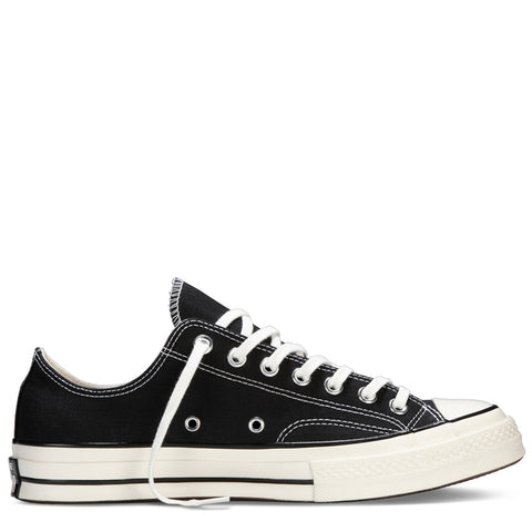 Converse Chuck Taylor All Star 70 Unisex Canvas Low Cut