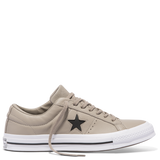 Converse CONS One Star Unisex Perf Leather Low Cut Seasonal Color